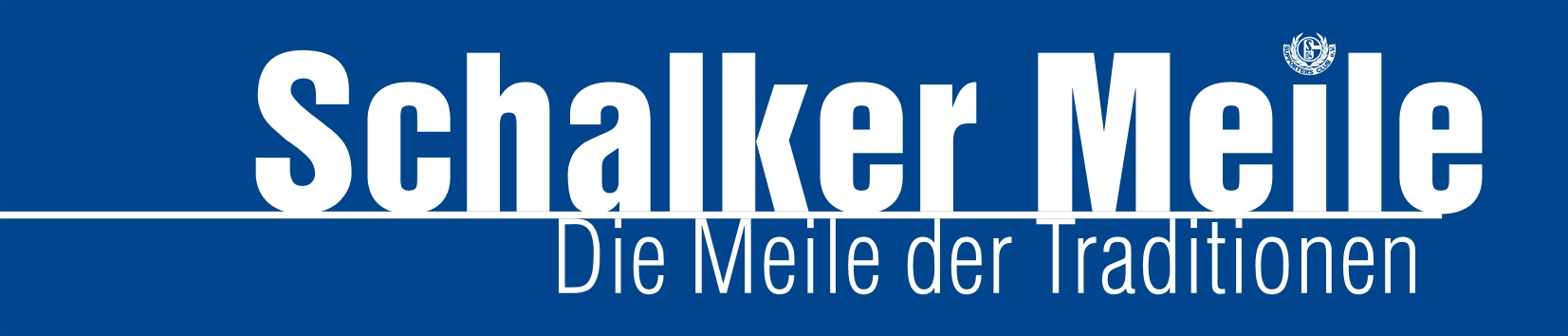 Schalker Meile